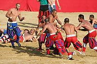 Calcio_Storico_partita_1