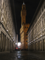 Uffizinight
